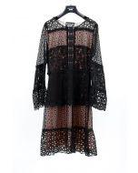 MOSCHINO - LACE DRESS
