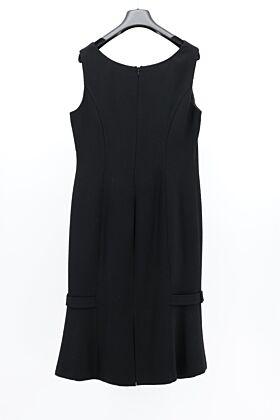 MARIA GRAZIA SEVERI - BLACK DRESS