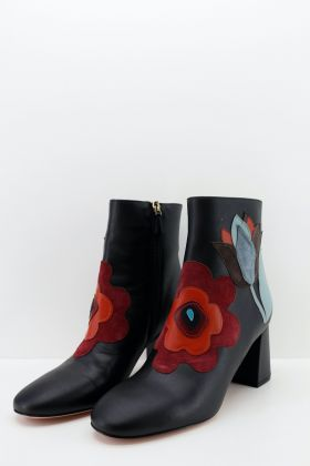 RED VALENTINO - ANKLE BOOTS